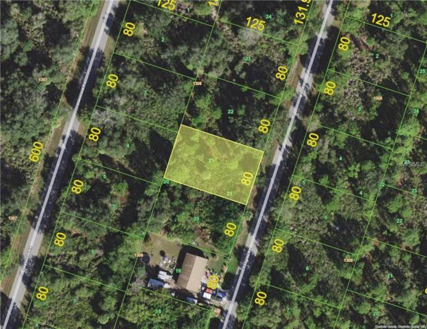 3241 Douglas Road, Punta Gorda, FL 33980 (MLS #C7412429) :: Mark and Joni Coulter   Better Homes and Gardens