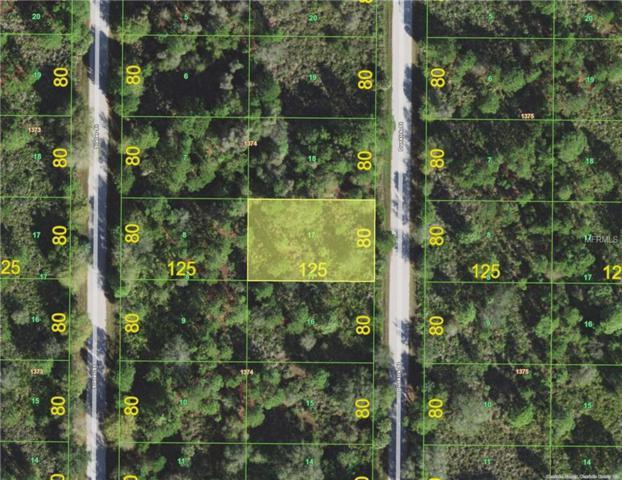 3295 Dunkirk Street, Punta Gorda, FL 33980 (MLS #C7412431) :: Mark and Joni Coulter   Better Homes and Gardens
