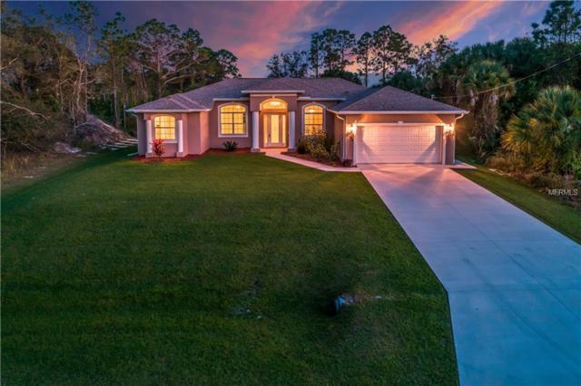 3194 Oceanside Street, North Port, FL 34286 (MLS #C7412443) :: GO Realty