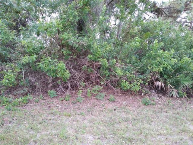 12395 Kneeland Terrace, Port Charlotte, FL 33981 (MLS #C7412450) :: RE/MAX Realtec Group