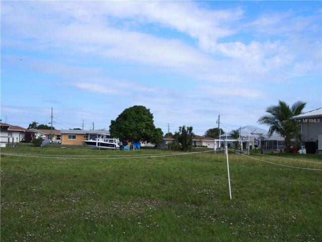 130 Peckham Street SE, Port Charlotte, FL 33952 (MLS #C7412486) :: The Duncan Duo Team