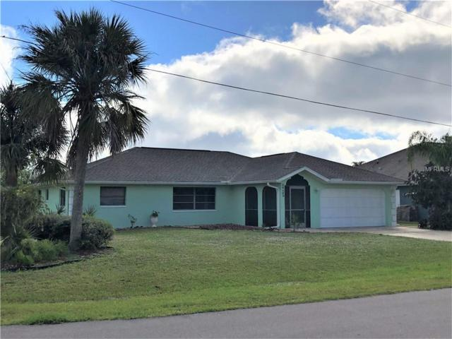 26103 Salonika Lane, Punta Gorda, FL 33983 (MLS #C7412488) :: RE/MAX Realtec Group