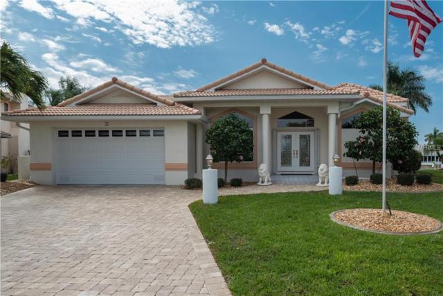 436 Caicos Drive, Punta Gorda, FL 33950 (MLS #C7412505) :: The Duncan Duo Team