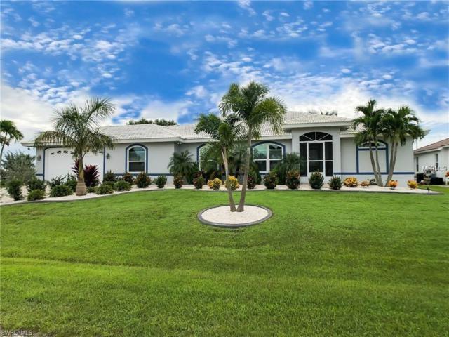 5140 Almar Drive, Punta Gorda, FL 33950 (MLS #C7412551) :: Delgado Home Team at Keller Williams