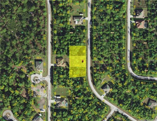 8530 Topeka Circle, Port Charlotte, FL 33981 (MLS #C7412581) :: Delgado Home Team at Keller Williams