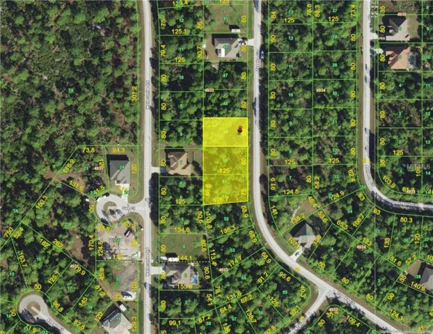 8522 Topeka Circle, Port Charlotte, FL 33981 (MLS #C7412583) :: Delgado Home Team at Keller Williams