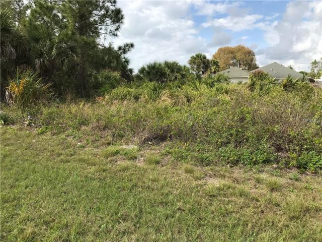 21334 Leonard Avenue, Port Charlotte, FL 33954 (MLS #C7412587) :: GO Realty