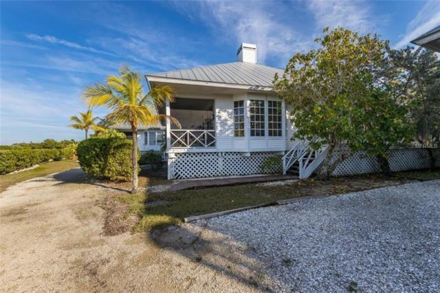 520 Useppa Island, Captiva, FL 33924 (MLS #C7412593) :: Mark and Joni Coulter | Better Homes and Gardens