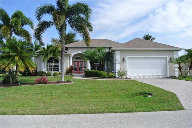 5224 Conner Terrace, Port Charlotte, FL 33981 (MLS #C7412598) :: Medway Realty