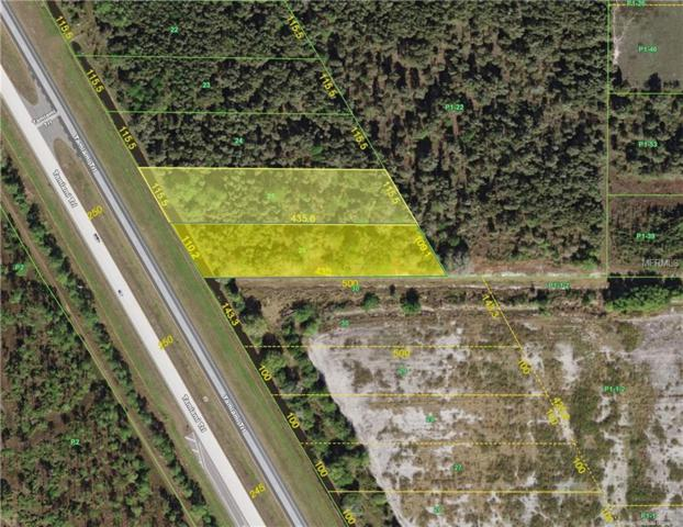 15360&15380 Tamiami Trail, Punta Gorda, FL 33955 (MLS #C7412633) :: The Duncan Duo Team
