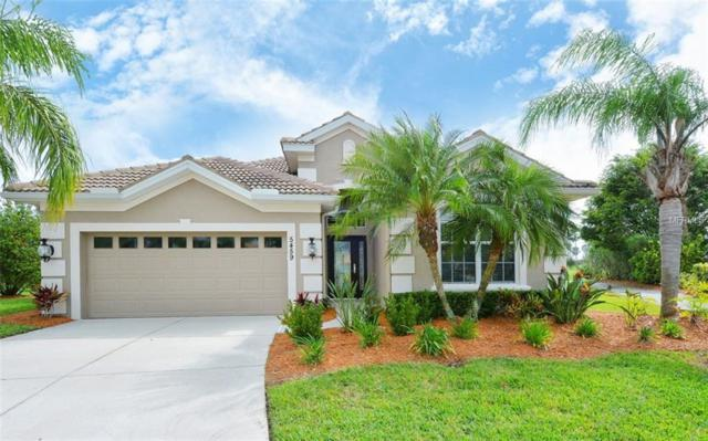 5459 Club View Lane, North Port, FL 34287 (MLS #C7412646) :: Cartwright Realty