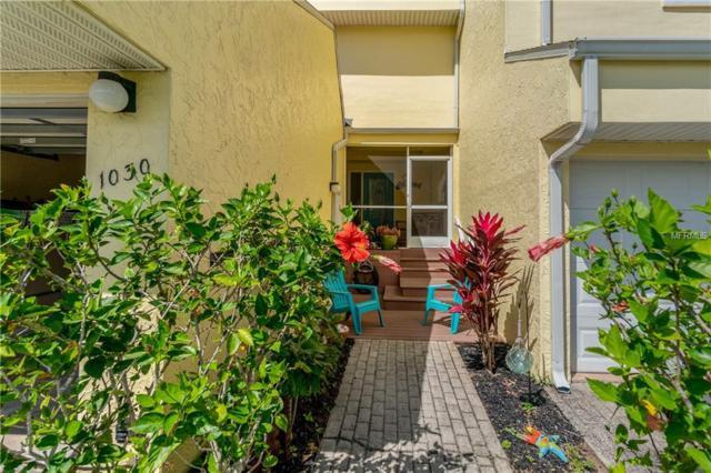 25188 Marion Ave Unit 1030 #1030, Punta Gorda, FL 33950 (MLS #C7412648) :: Cartwright Realty