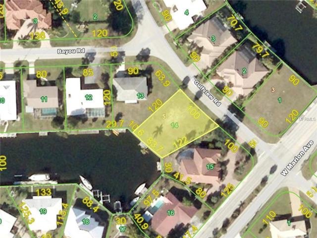 185 Gulfview Road, Punta Gorda, FL 33950 (MLS #C7412650) :: The Light Team