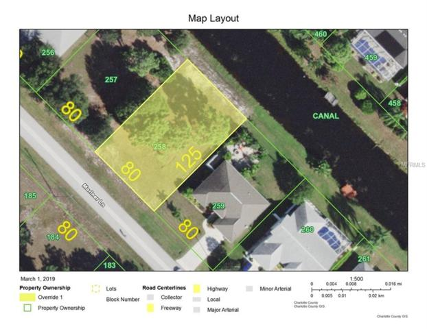 74 Mariner Lane, Rotonda West, FL 33947 (MLS #C7412673) :: Mark and Joni Coulter | Better Homes and Gardens