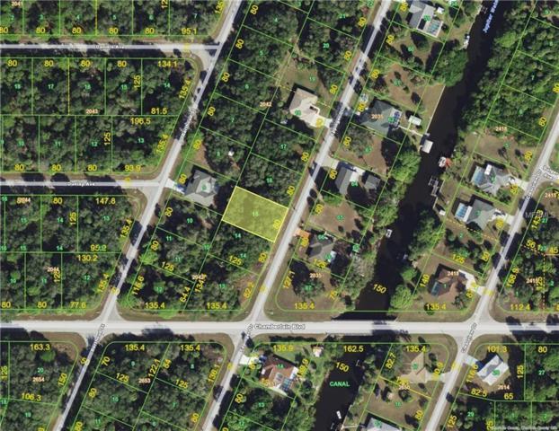 535 Eppinger Drive, Port Charlotte, FL 33953 (MLS #C7412731) :: Cartwright Realty