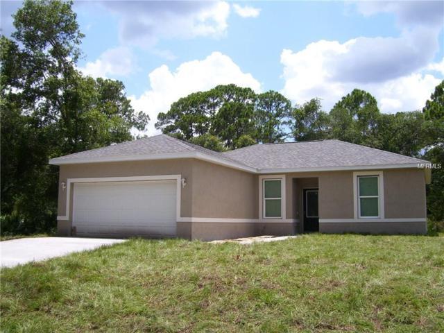 183 Eppinger Drive, Port Charlotte, FL 33953 (MLS #C7412775) :: Cartwright Realty