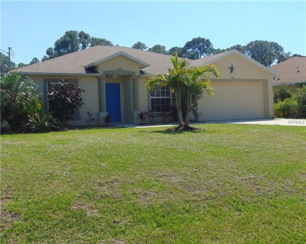 1453 Arundel Avenue, North Port, FL 34288 (MLS #C7412788) :: Delgado Home Team at Keller Williams