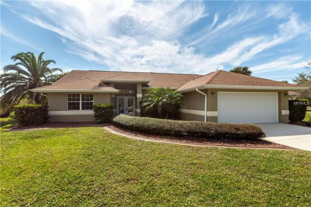 119 Torrington Street, Port Charlotte, FL 33954 (MLS #C7412792) :: Medway Realty