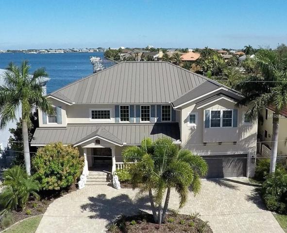 2167 Palm Tree Drive, Punta Gorda, FL 33950 (MLS #C7412814) :: The Duncan Duo Team
