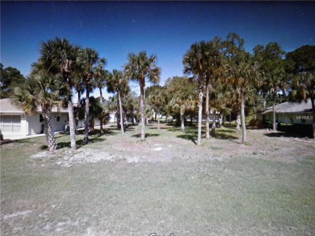 San Luis Terrace, North Port, FL 34286 (MLS #C7412834) :: EXIT King Realty