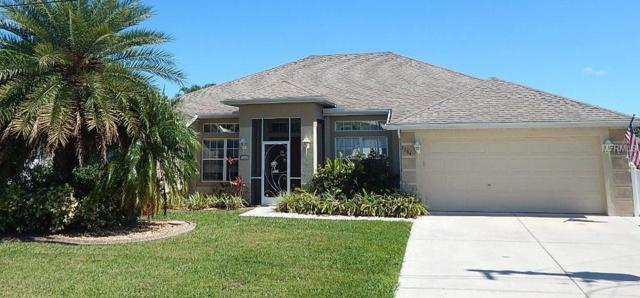 2284 Oberon Lane, Punta Gorda, FL 33983 (MLS #C7412845) :: RE/MAX Realtec Group