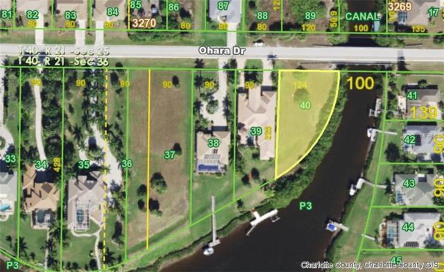 17567 Ohara Drive, Port Charlotte, FL 33948 (MLS #C7412846) :: The Duncan Duo Team