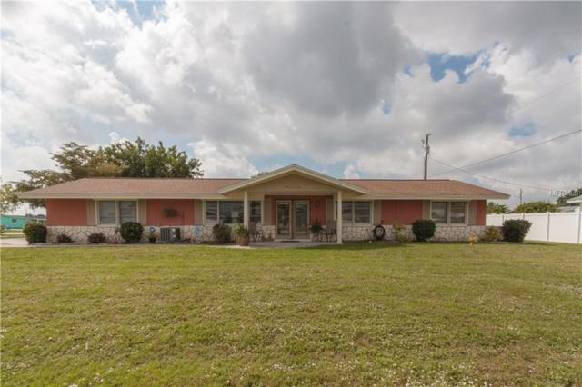 101 Easton Drive NW, Port Charlotte, FL 33952 (MLS #C7412856) :: Baird Realty Group