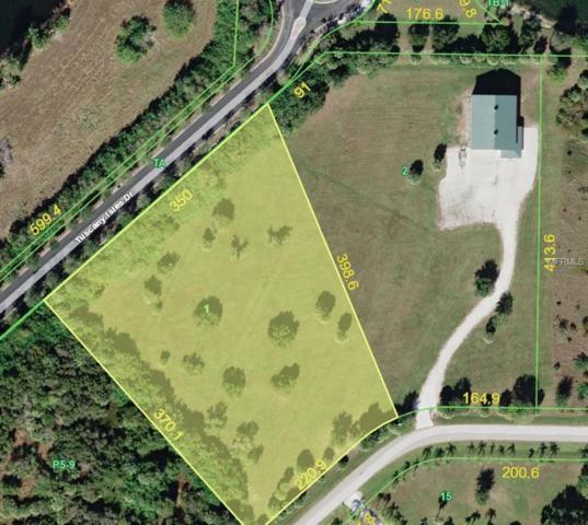 1800 Scenic View Drive, Punta Gorda, FL 33950 (MLS #C7412874) :: The Duncan Duo Team