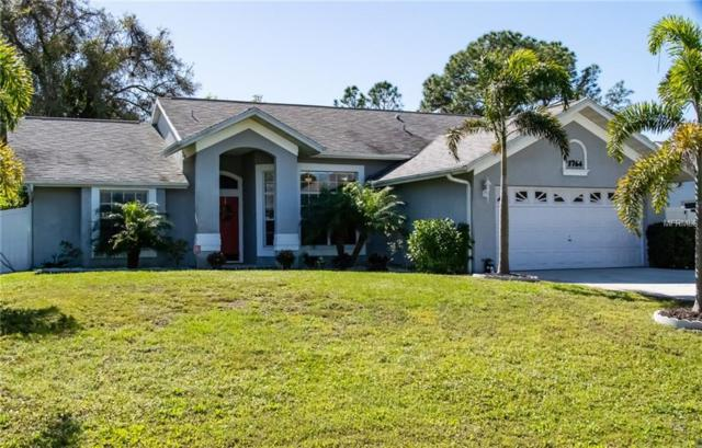 3764 S Cranberry Boulevard, North Port, FL 34286 (MLS #C7412905) :: Medway Realty