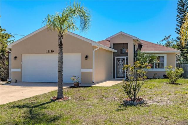 12139 Foresman Boulevard, Port Charlotte, FL 33981 (MLS #C7412911) :: Mark and Joni Coulter   Better Homes and Gardens