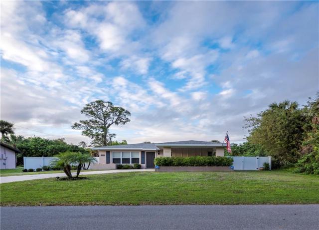 20286 Benton Avenue, Port Charlotte, FL 33952 (MLS #C7412932) :: The Light Team