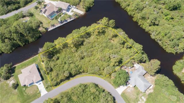 12536 Oglesby Terrace, Port Charlotte, FL 33953 (MLS #C7412945) :: RE/MAX Realtec Group
