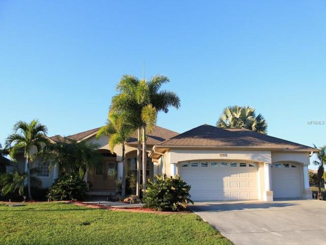 15592 Melport Circle, Port Charlotte, FL 33981 (MLS #C7412960) :: RE/MAX Realtec Group