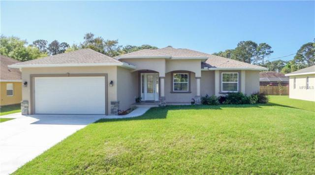 3631 Roderigo Avenue, North Port, FL 34286 (MLS #C7412966) :: Baird Realty Group