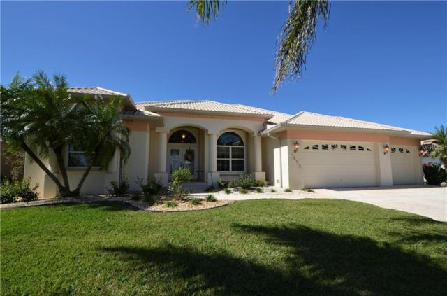3663 S Crete Drive, Punta Gorda, FL 33950 (MLS #C7412997) :: Delgado Home Team at Keller Williams