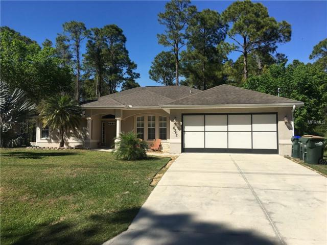6382 Starfish Avenue, North Port, FL 34291 (MLS #C7413000) :: Baird Realty Group