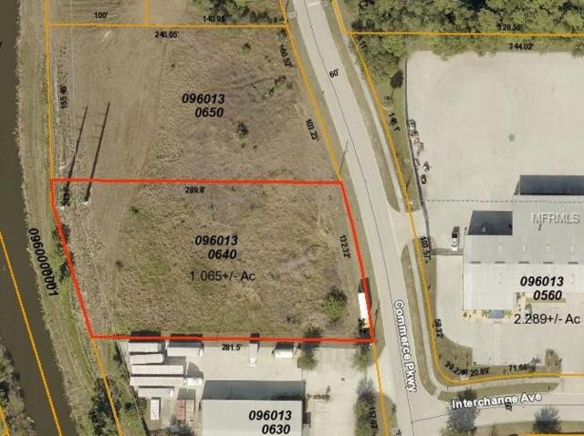 3205 Commerce Parkway, North Port, FL 34289 (MLS #C7413033) :: EXIT King Realty