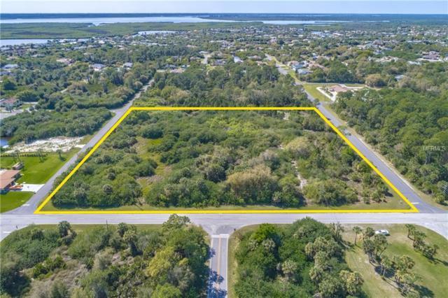 17480 Wing Avenue, Port Charlotte, FL 33948 (MLS #C7413042) :: Delgado Home Team at Keller Williams