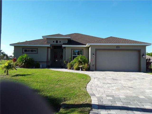 25310 Narwhal Lane, Punta Gorda, FL 33983 (MLS #C7413052) :: Delgado Home Team at Keller Williams