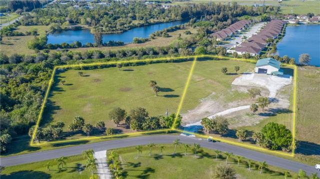 2860 Scenic View Drive, Punta Gorda, FL 33950 (MLS #C7413054) :: The Duncan Duo Team