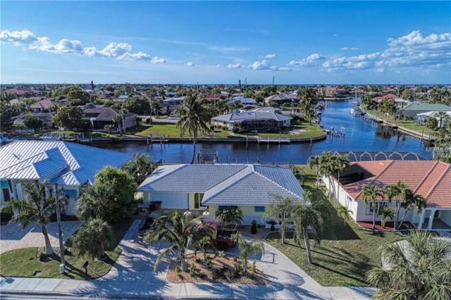 2390 W Marion Avenue, Punta Gorda, FL 33950 (MLS #C7413057) :: The Duncan Duo Team
