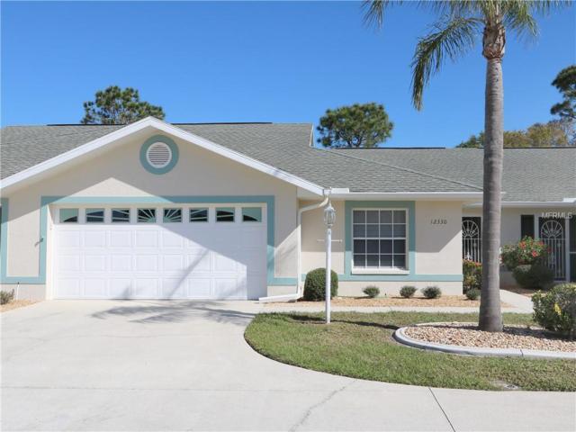 12330 SW Kingsway Circle, Lake Suzy, FL 34269 (MLS #C7413062) :: Advanta Realty