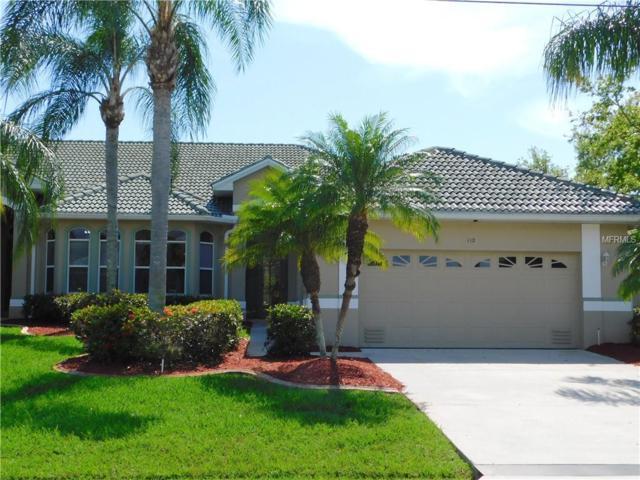 1559 Atares Drive #112, Punta Gorda, FL 33950 (MLS #C7413074) :: Delgado Home Team at Keller Williams