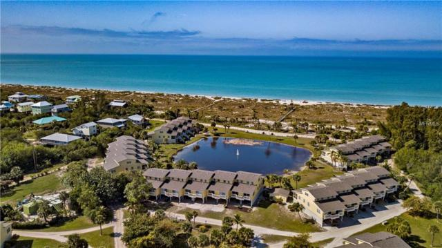 9400 Little Gasparilla Island I8, Placida, FL 33946 (MLS #C7413090) :: The BRC Group, LLC