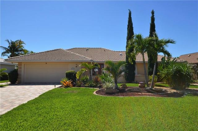 1639 Via Dolce Vita, Punta Gorda, FL 33950 (MLS #C7413093) :: Cartwright Realty