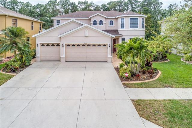 2481 Carnation Court, North Port, FL 34289 (MLS #C7413101) :: Medway Realty