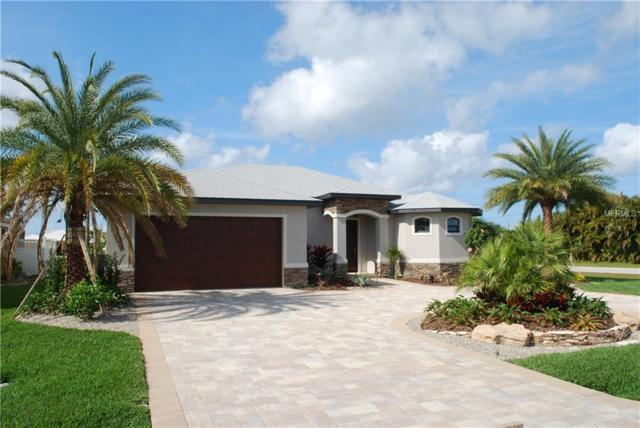 251 Royal Poinciana, Punta Gorda, FL 33955 (MLS #C7413112) :: GO Realty