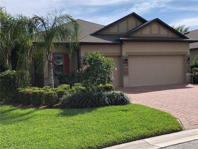 3775 Pebble Terrace, Port Charlotte, FL 33980 (MLS #C7413125) :: The Light Team
