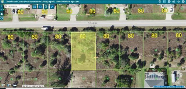 15593 Melport Circle, Port Charlotte, FL 33981 (MLS #C7413141) :: RE/MAX Realtec Group