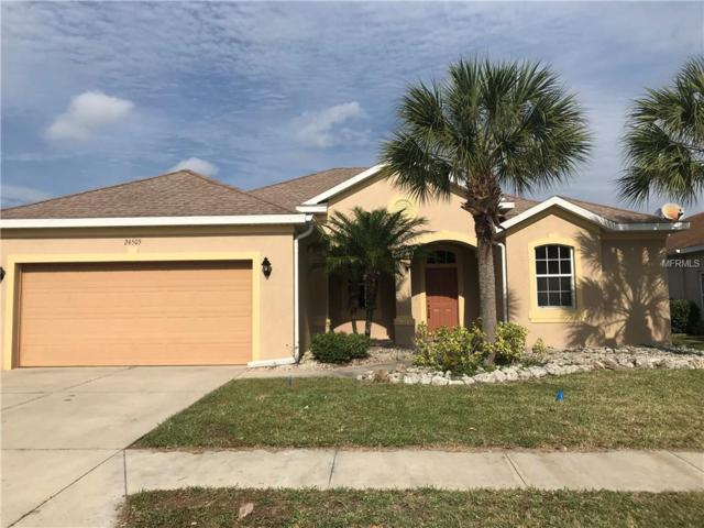 24505 Sunrise Drive, Port Charlotte, FL 33980 (MLS #C7413142) :: Team Bohannon Keller Williams, Tampa Properties